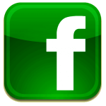 Facebook-icon-with-green-background-56