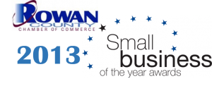 Small Business of the Year 2013