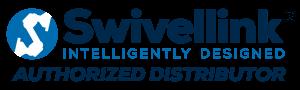 Swivel Link Authorized Distributor Logo