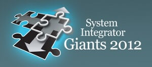 System Integrator Giants 2012