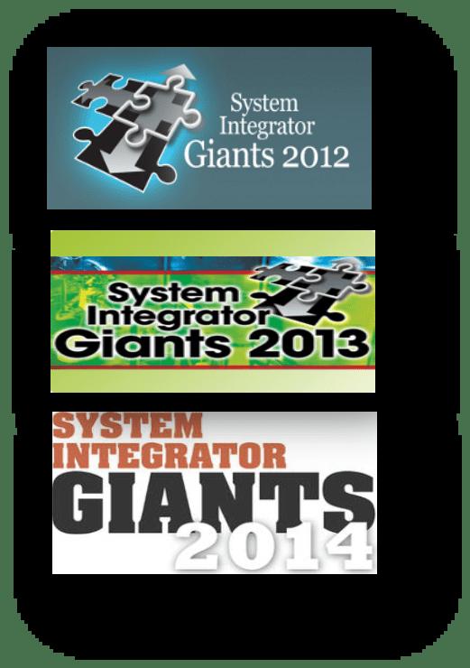 System Integrator Giants