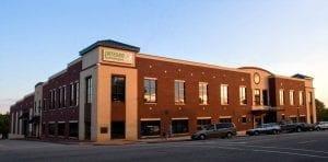 Integro Technologies Headquarters in Salisbury North Carolina