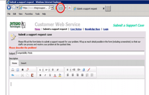 Customer Web SErvice 3