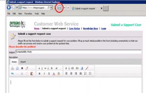 Customer Web SErvice 3