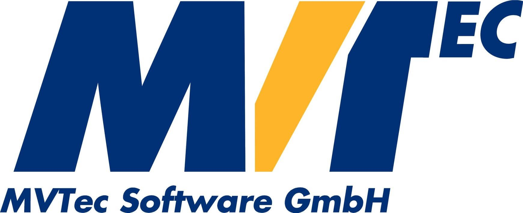 MVTec Software GmbH logo