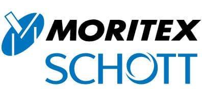 Moritex Scott logo