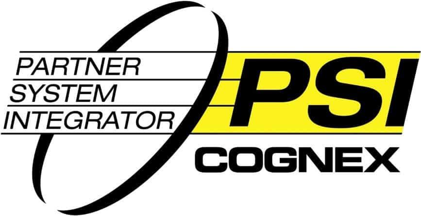 Cognex PSI Logo