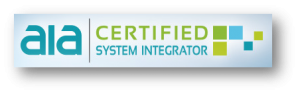 AIA Certification Logo