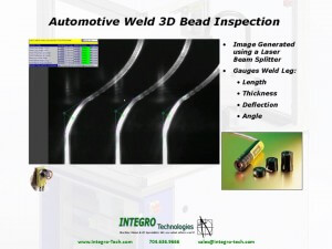 Automotive Vision Inspection