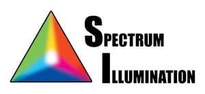 spectrum illumination logo