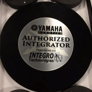 Authorized Integration Yamaha