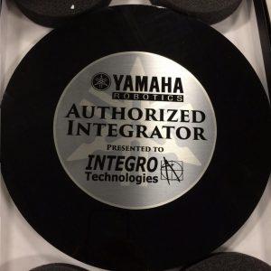 Authorized Integration Yamaha