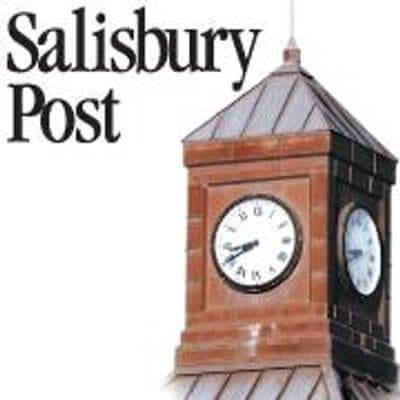 salisbury post logo