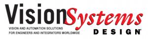 Vision Systems Design Magazine Logo