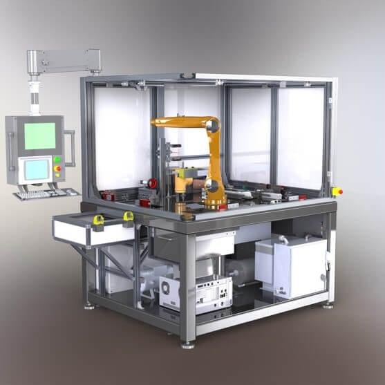 KUKA Vision Systems Integro Technologies