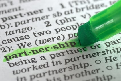 Partnership-Definition