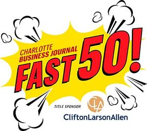Fast 50 2015