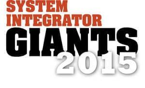 System Integrator Giants 2015