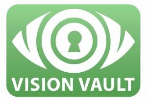VisionVault logo Integro Technologies
