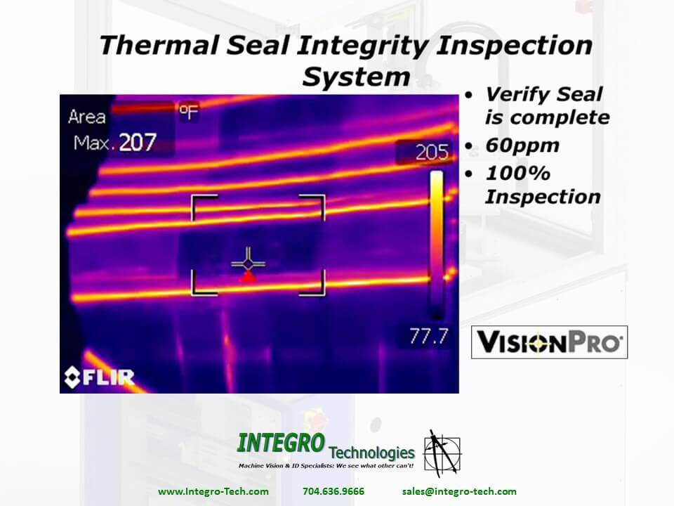 Thermal Seal Integrity