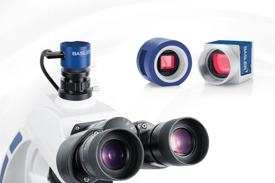 Basler Release All-round Camera Package