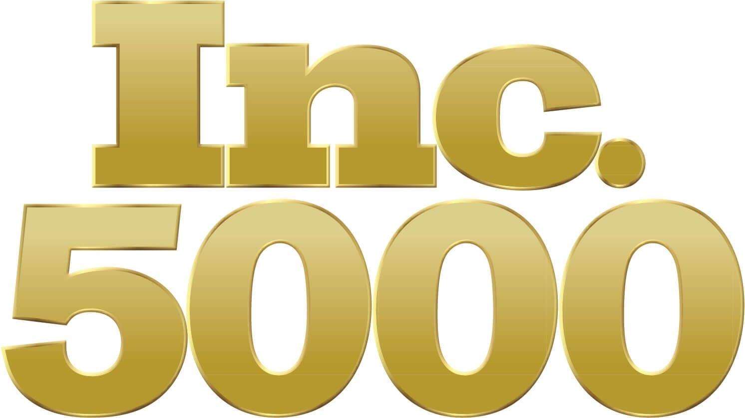 Inc5000 gold
