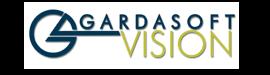Gardasoft Vision logo