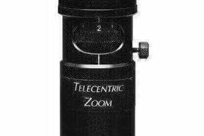 Zoom Telecentric