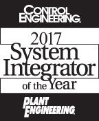 System Integrator of the Year 2017