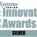 Vision Systems Design 2017 Innovators Awards Silver