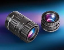 Machine Vision lenses