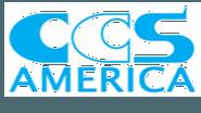 CCS America logo