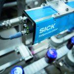 SICK Trispector 1000