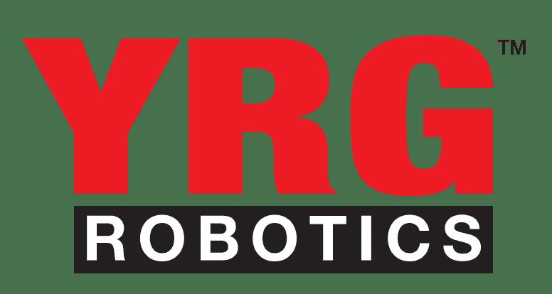 Yamaha YRG Robotics logo