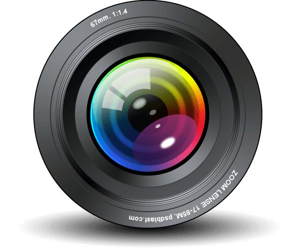 The gallery for --> Camera Lens Icon Png