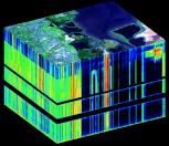 hyperspectral 3D image