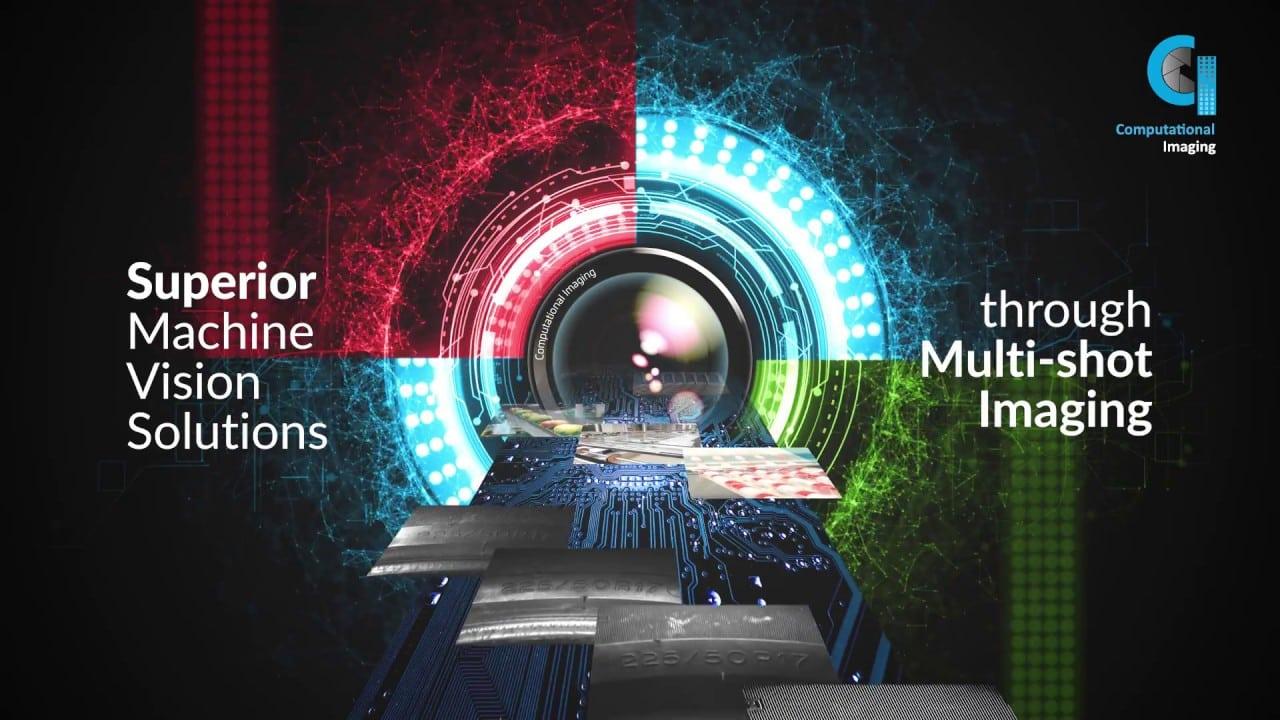new Lss computational illumination