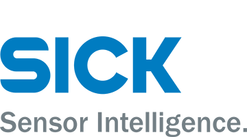 SICK Sensor Intelligence Logo